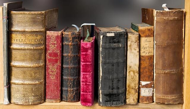 5 powodów dla dlaczego warto czytać książki?