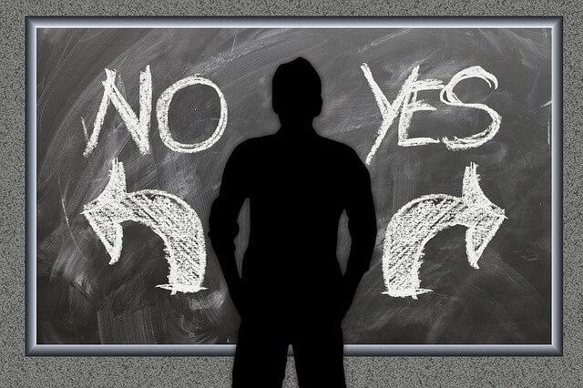 Podejmowanie decyzji i pułapki jakie na nas czekają