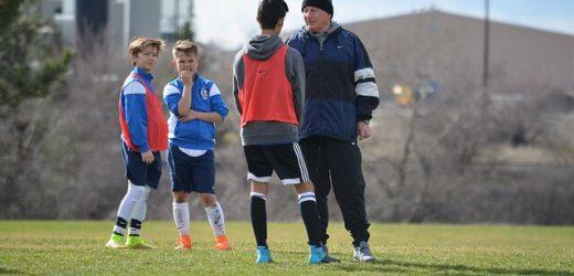 Psychologia w sporcie – Trener piłki noznej