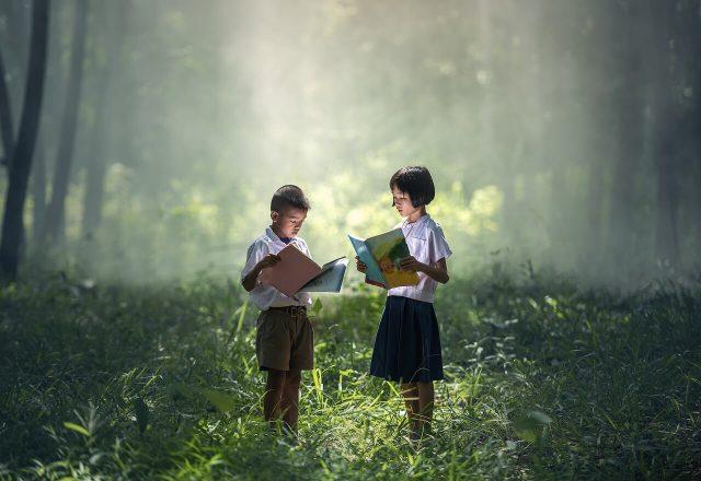Gdzie znaleźć bezpłatne dodatkowe zajęcia dla dzieci?
