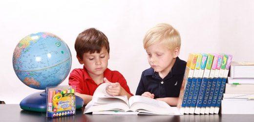 Ucz dziecko angielskiego od najmłodszych lat! Poznaj skuteczne metody przyswajania nowych słówek