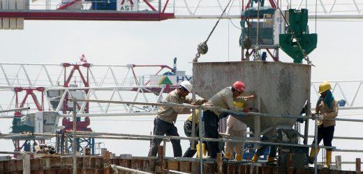 Perspektywy dla absolwentów studiów magisterskich na kierunku Budownictwo